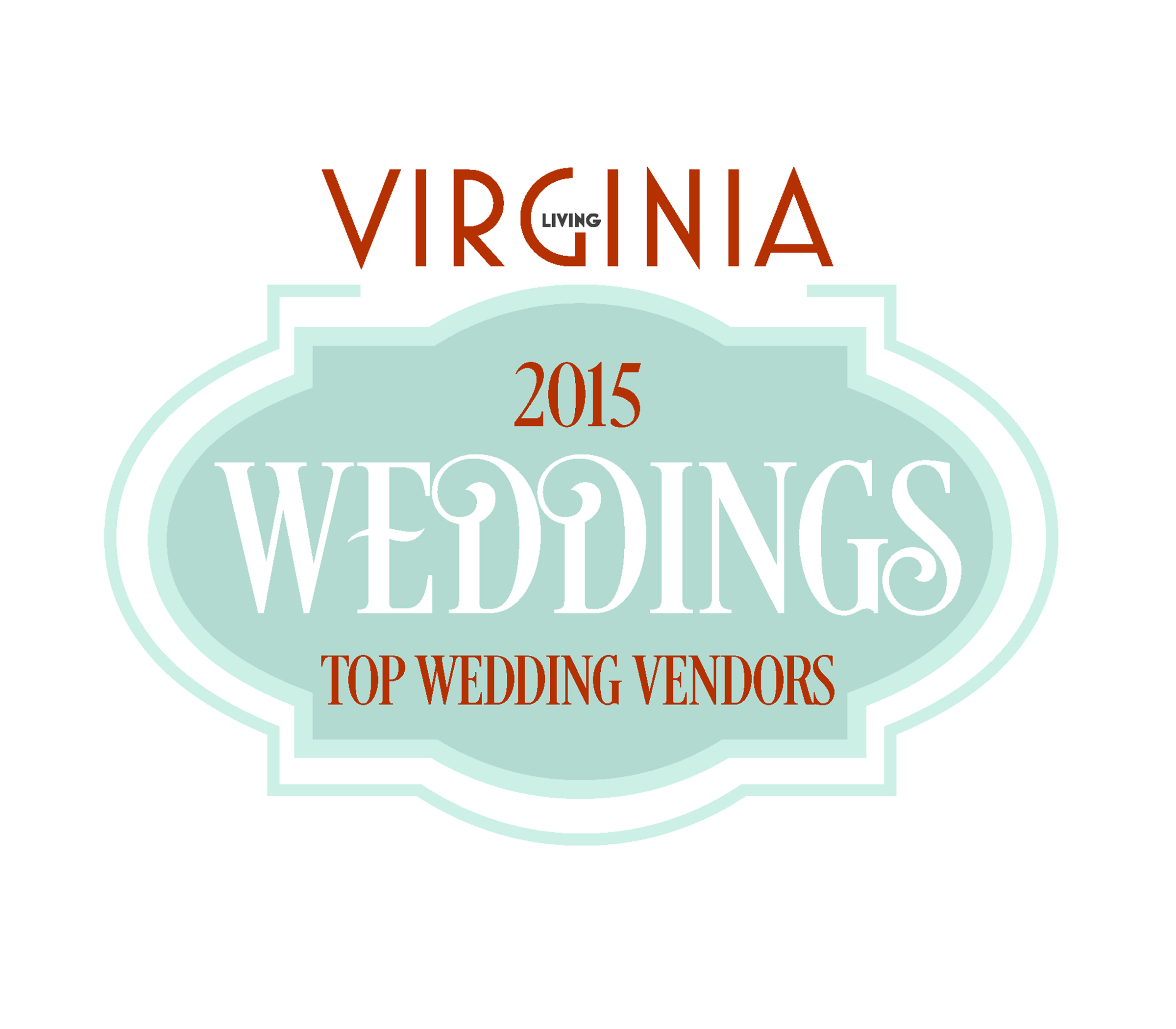 2015 Wedding badge